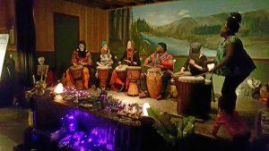 Celebrate-Drummers