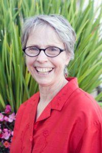 Sally Shannon